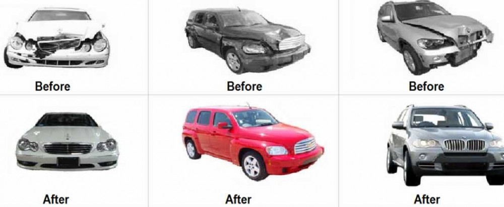 We are Automobile Collision Repair Experts.. Auto Body & Painting Professionals.