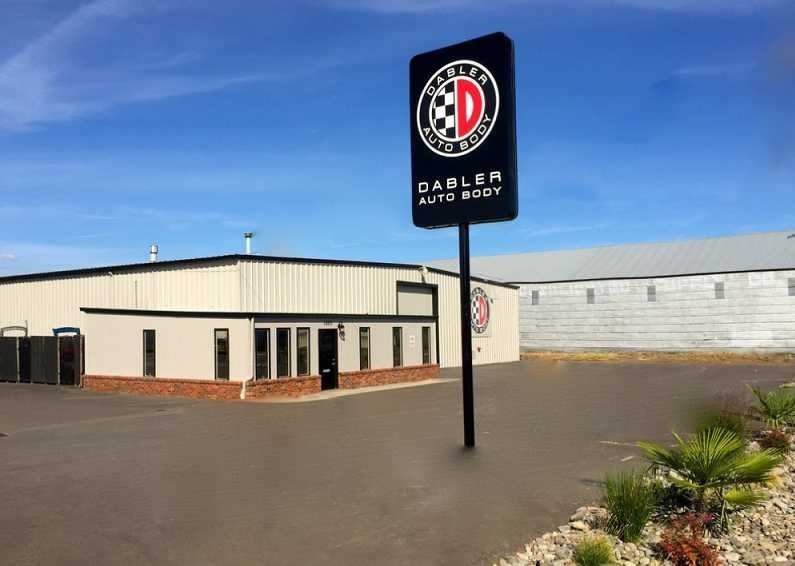 We are a state of the art Collision Repair Facility waiting to serve you, located at Salem, OR, 97303-3230