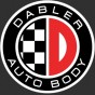 We are Dabler Auto Body! With our specialty trained technicians, we will bring your car back to its pre-accident condition!
