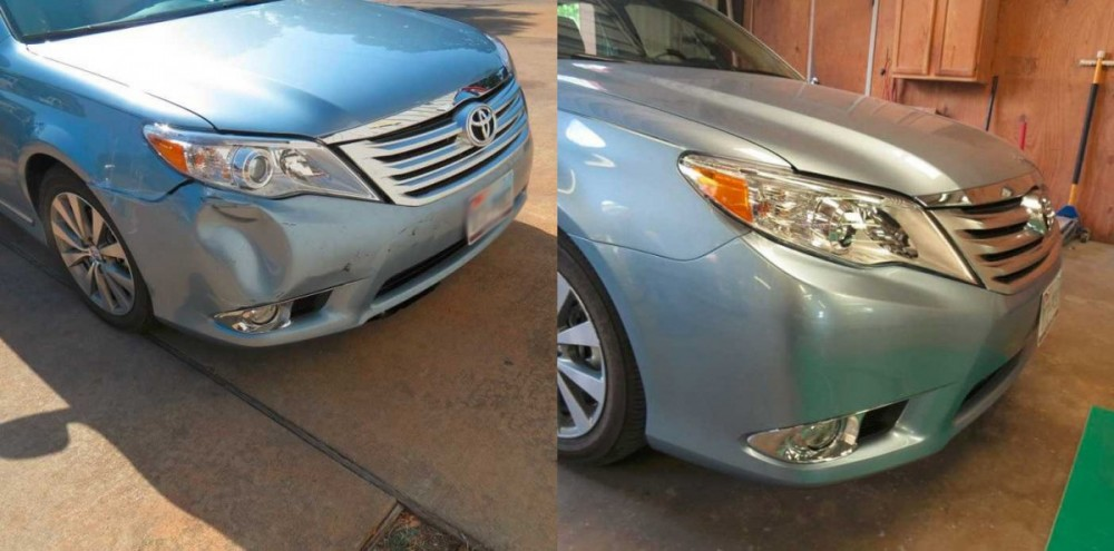 Brenham Collision Center 810 W Main St  Brenham, TX 77833 Collision Repair Experts.  Auto Body & Paint Specialists.   We proudly post photos of before and after Collision Repaired vehicles for our guests to view.