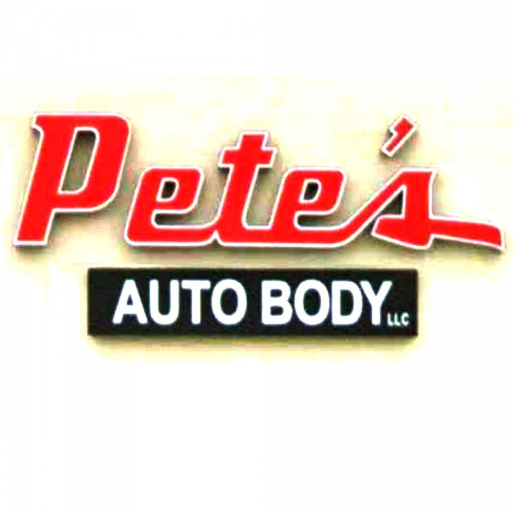 Pete's Auto Body