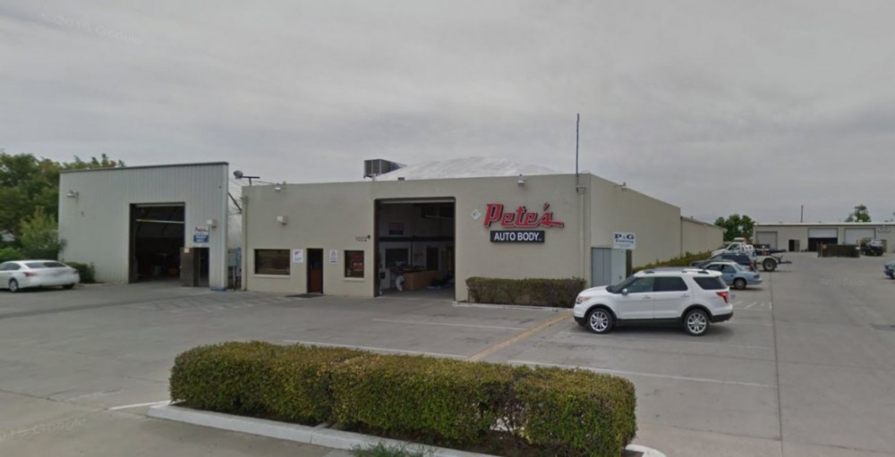 We are centrally located at Merced, CA, 95341 for our guest's convenience and are ready to assist you with your collision repair needs.
