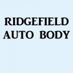 Ridgefield Auto Body Inc Ridgefield CT 06877-2716 Logo. Ridgefield Auto Body Inc Auto body and paint. Ridgefield CT collision repair, body shop.