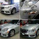 At Gotham City Collision, we are proud to post before and after collision repair photos for our guests to view.