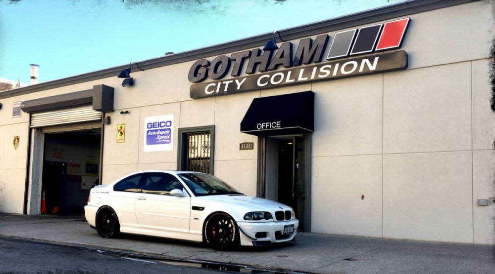 At Gotham City Collision, you will easily find us located at Long Island City, NY, 11101. Rain or shine, we are here to serve YOU!