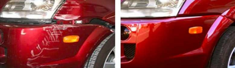 At Silva's Auto Body, we have photos for you to view our before and after work.