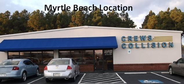 We are centrally located at Myrtle Beach, SC, 29577 for our guest's convenience and are ready to assist you with your collision repair needs.