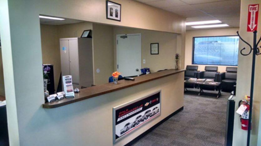 Dale Earnhardt Jr. Chevrolet Collision Center Our body shop's business office located at Tallahassee, FL, 32304 is staffed with friendly and experienced personnel.