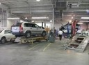HCC Kansas City - Structural accuracy is critical for a safe and high quality collision repair.  At Hendrick Collision Center Of Kansas City, Kansas City, MO, 64131, we are the best.