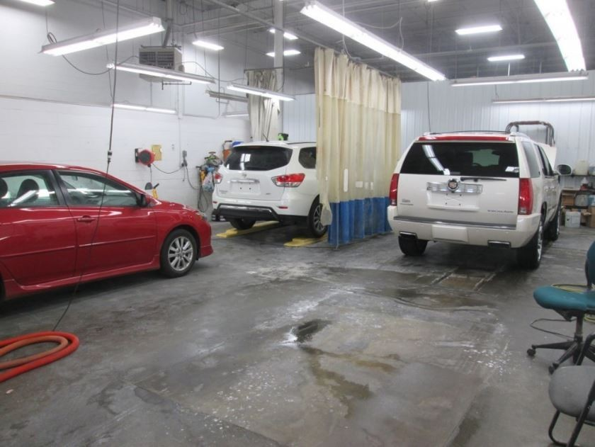 HCC Kansas City - We are a professional quality, Collision Repair Facility located at Kansas City, MO, 64131. We are highly trained for all your collision repair needs.