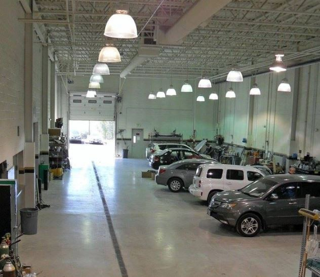 Hendrick Collision North - We are a high volume, high quality, Collision Repair Facility located at Kansas City, MO, 64153. We are a professional Collision Repair Facility, repairing all makes and models.
