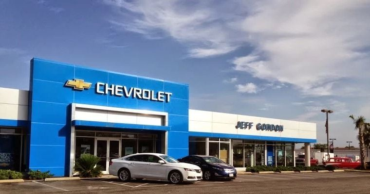 Jeff Gordon Chevrolet >> Reviews Hendrick Collision Jeff Gordon Chevrolet Wilmington Nc