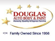 Douglas Auto Body & Paint