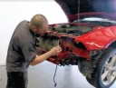 Here at Top One Collision Center, Modesto, CA, 95356, our body technicians are craftsmen in the art of metal straightening.