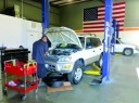 Her at Top One Collision Center, Modesto, CA, 95356, our body technicians are craftsman in quality repair.