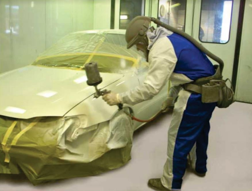 Painting technicians are trained and skilled artists.  At Top One Collision Center, we have the best in the industry. For high quality collision repair refinishing, look no farther than, Modesto, CA, 95356.