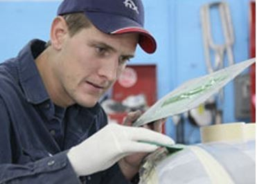 At Fix Auto Modesto, in Modesto, CA, 95356, all of our body technicians are skilled at panel replacing.