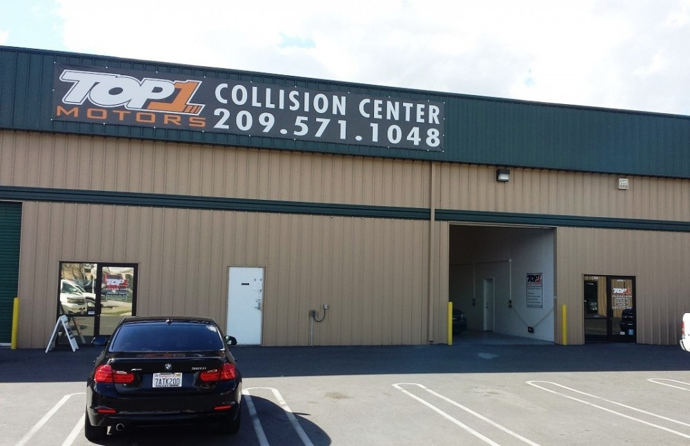 At Fix Auto Modesto, we're conveniently located at Modesto, CA, 95356, and are ready to help you today!