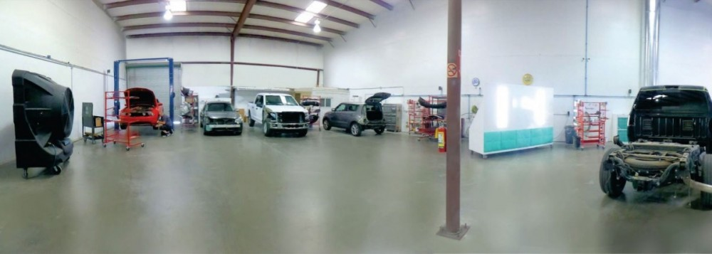 We are a high volume, high quality, Collision Repair Facility located at Modesto, CA, 95356. We are a professional Collision Repair Facility, repairing all makes and models.