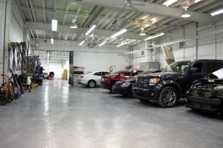 We are a state of the art Collision Repair Facility waiting to serve you, located at [Blackwood, NJ, 08012