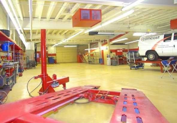 Collision repairs unsurpassed at Blackwood, NJ, 08012. Our collision structural repair equipment is world class.