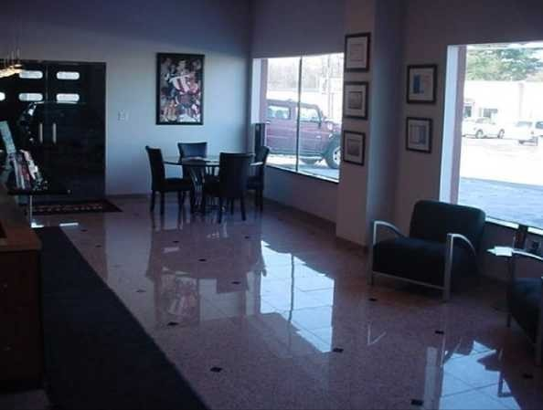 The waiting area at our body shop, located at Blackwood, NJ, 08012 is a comfortable and inviting place for our guests.