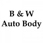 We are B & W Auto Body! With our specialty trained technicians, we will bring your car back to its pre-accident condition!