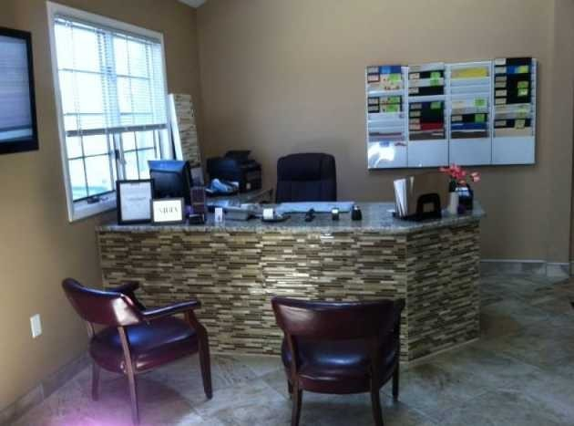 Our body shop's business office located at Port Monmouth, NJ, 07758 is staffed with friendly and experienced personnel.