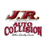 J.R. Auto Collision Repair Arlington Heights IL 60005 Logo. J.R. Auto Collision Repair Auto body and paint. Arlington Heights IL collision repair, body shop.
