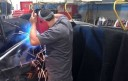 All of our body technicians at Tony's Body Shop, Oxnard, CA, 93030-1636, are skilled and certified welders.