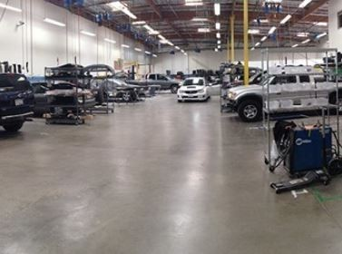 We are a high volume, high quality, Collision Repair Facility located at Oxnard, CA, 93030-1636. We are a professional Collision Repair Facility, repairing all makes and models.