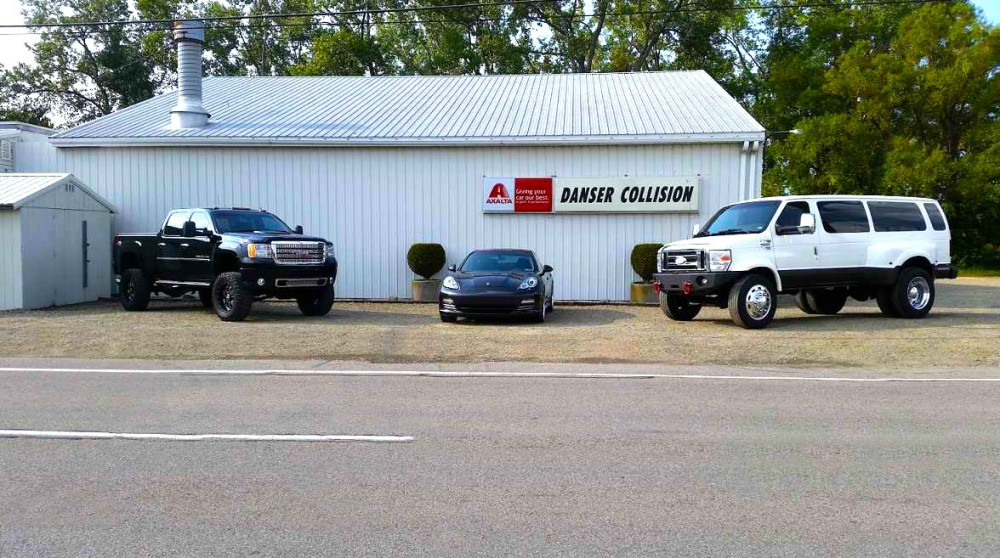 We are a high volume, high quality, Collision Repair Facility located at Erie, PA, 16511. We are a professional Collision Repair Facility, repairing all makes and models.
