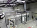 A professional refinished collision repair requires a professional spray booth like what we have here at C.A.R.S. Collision Center in Belton, TX, 76513.