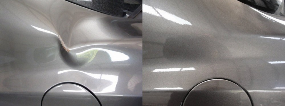 At C.A.R.S. Collision Center, we are proud to post before and after collision repair photos for our guests to view.