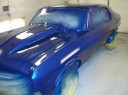 Pro Finish Inc.
