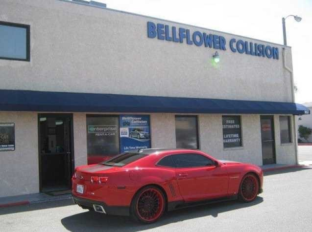 At Bellflower Collision, every completed vehicle is personally delivered back to the guest with a complete explanation of the repairs.  Questions are welcomed and addressed to make sure our guest is completely satisfied.