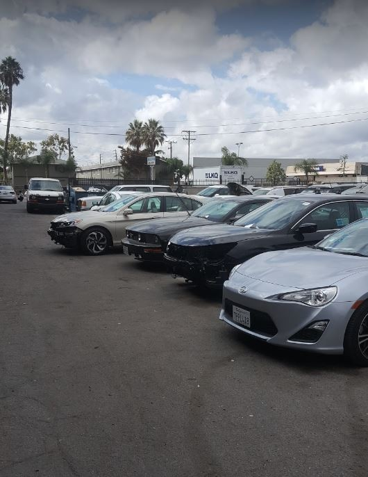 We are a state of the art Collision Repair Facility waiting to serve you, located at Bellflower, CA, 90706