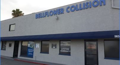 At Bellflower Collision, you will easily find us located at Bellflower, CA, 90706. Rain or shine, we are here to serve YOU!