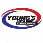 Young's Auto Body & Collision Repair, LLC. Englewood CO 80110 Logo. Young's Auto Body & Collision Repair, LLC. Auto body and paint. Englewood CO collision repair, body shop.