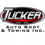 Tucker Auto Body & Towing, Inc. Imperial CA 92251 Logo. Tucker Auto Body & Towing, Inc. Auto body and paint. Imperial CA collision repair, body shop.