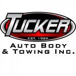 Tucker Auto Body & Towing, Inc. Imperial CA 92251 Logo. Tucker Auto Body & Towing, Inc. Auto body and paint. Imperial CA collision repair, body shop.