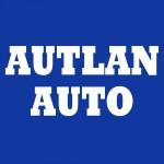 Autlan Auto Body & Paint Victorville CA 92392 Logo. Autlan Auto Body & Paint Auto body and paint. Victorville CA collision repair, body shop.