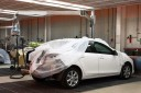 Atlas Body Shop 922 Carson Street  San Antonio, TX 78208 Auto Body and Painting Specialists. Collision Repair Experts. All surrounding vehicles are protected while Collision Repairs are being done.