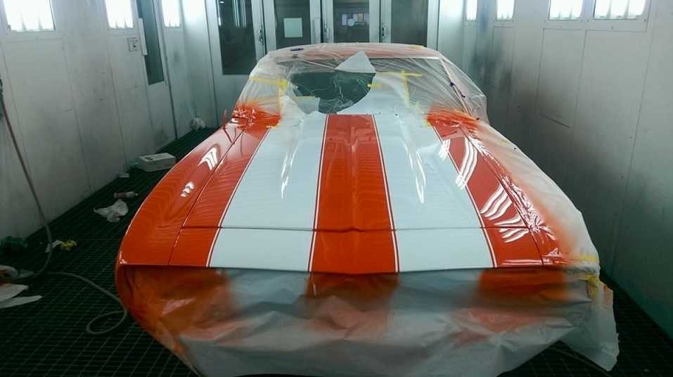 Atlas Body Shop 922 Carson Street  San Antonio, TX 78208 Auto Body and Painting Specialists. Collision Repair Experts. Our finished products speak for themselves.