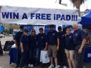 Valley Motor Center supports our community and joined in the Sherman Oaks Street Fair Van Nuys California