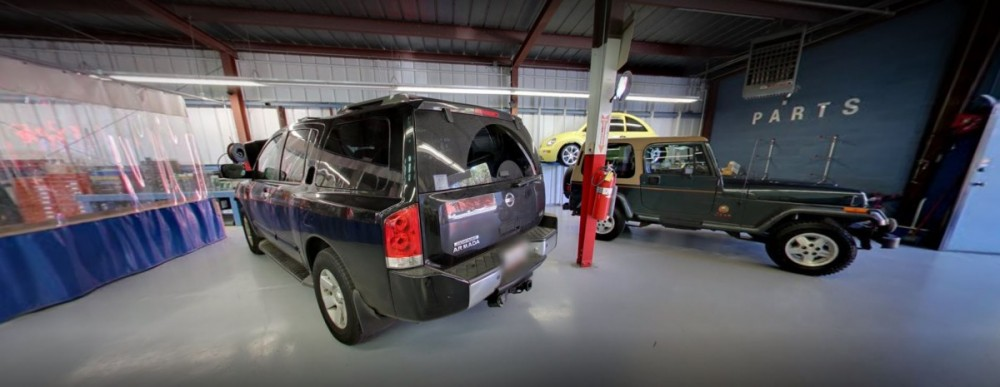 Hustead's Collision Center Berkley North - We are a high volume, high quality, Collision Repair Facility located at Berkeley, CA, 94710. We are a professional Collision Repair Facility, repairing all makes and models.