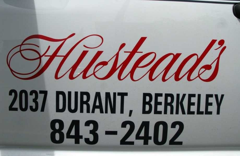 Hustead's Collision Center, Berkeley, CA, 94704, our team is waiting to assist you with all your vehicle repair needs.