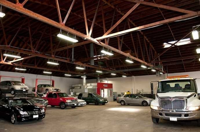 We are a high volume, high quality, Collision Repair Facility located at Oakland, CA, 94608. We are a professional Collision Repair Facility, repairing all makes and models.