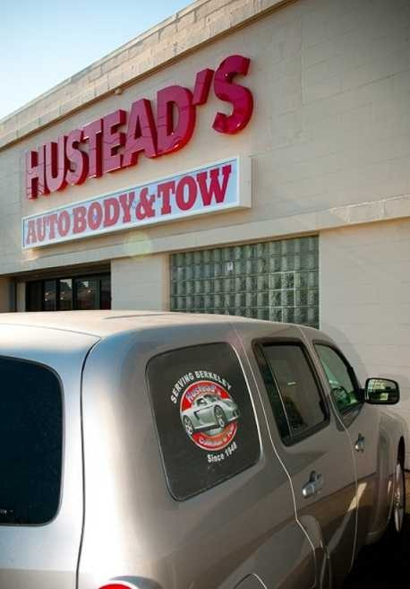 Hustead's Collision Center -  We are a high volume, high quality, Collision Repair Facility located at Berkeley, CA, 94704. We are a professional Collision Repair Facility, repairing all makes and models.