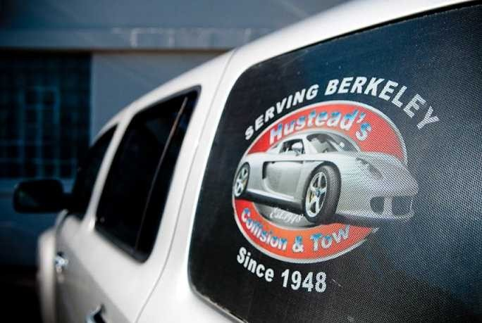 Collision repairs unsurpassed at Berkeley, CA, 94704. Our collision structural repair equipment is world class.